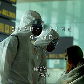 Cuarantine Game (Radio Edit)