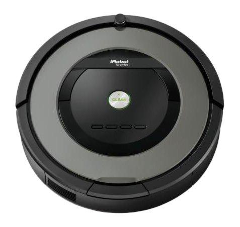 iRobot Roomba 866 - aspiradoras robotizadas...