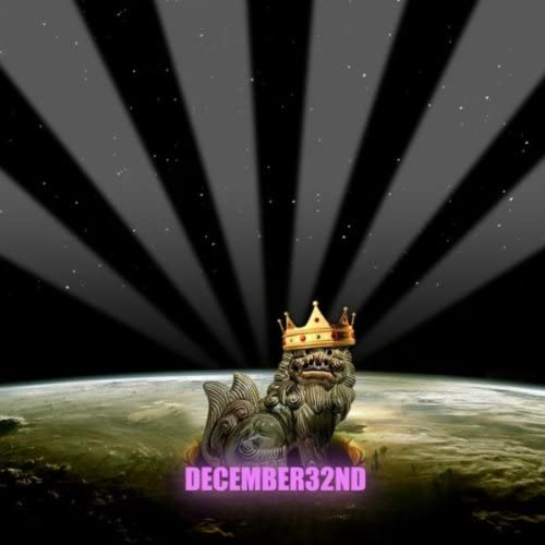 December 32nd