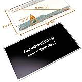 17,3 LED Display matt 1920x1080 Full HD Ersatz für Acer Aspire E5-774G-77ED V3-772G-9822 E5-771-50CP E5-771G-348S E5-722G-69H7 E5-772 E5-773G E5-774G-513X E5-774G-57HA E5-774G-75TJ