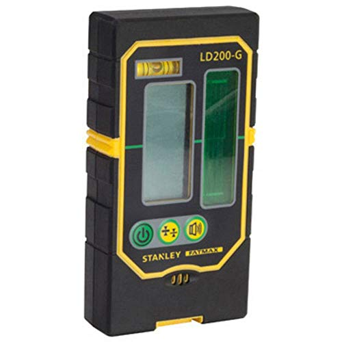 Stanley Detector para láser de lineas en cruz - VERDE FMHT1-74267