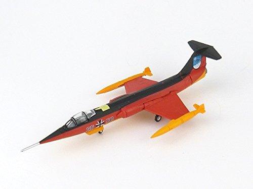 Luftwaffe - 25 Years JaboG 34 / 50 Years Memmingen AB Lockheed F-104G Starfighter