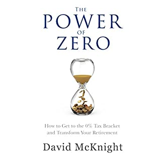 The Power of Zero cover art