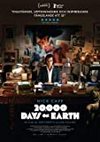 20,000 Days ON Earth - Nick Cave – Swedish Movie Wall