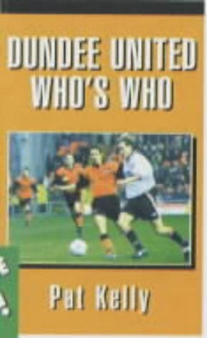 A Dundee United Who's Who
