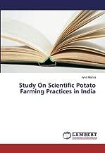 Study On Scientific Potato Farming Practices in India