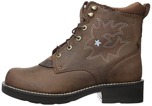 Ariat Women's Probaby Lacer Western Cowboy Boot