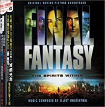 Final Fantasy: The Spirits Within Soundtrack