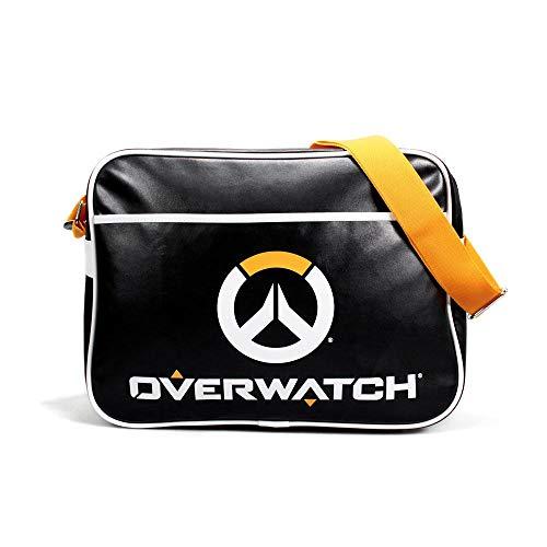 Overwatch - Bolso bandolera con logotipo