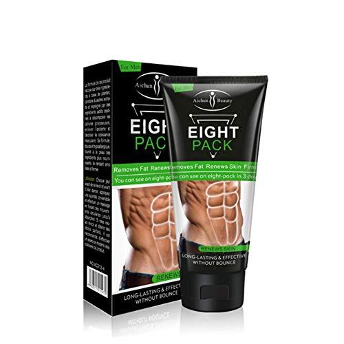 Sonew Crème Anti-Cellulite, crème réductrice, crème raffermissante, Innovative Complex with Thermo-Active Action That Attacks Cellulite