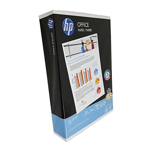 500 Blatt Kopierpapier Markenpapier von HP Office CHP110 Druckerpapier