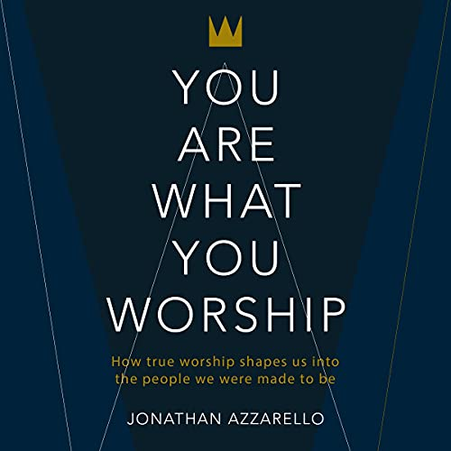You Are What You Worship cover art
