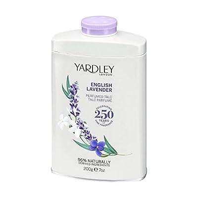 Yardley London Talcum Puder