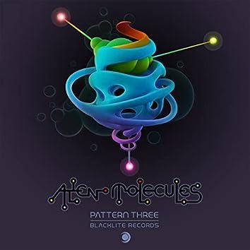 Alien Molecules - Pattern Three