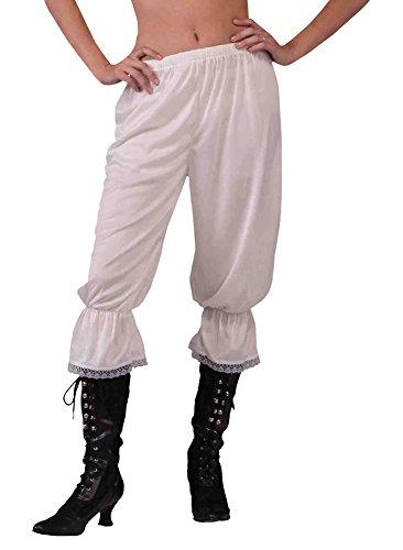 Bristol Novelty AC180 Pantaloons, Beige, Size 10-14