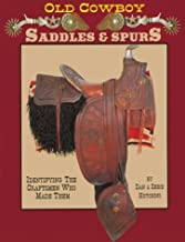 old cowboy saddles