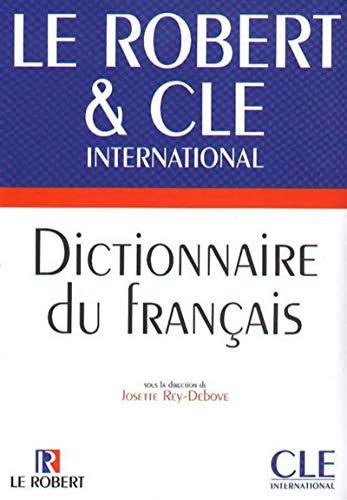 DICTIONNAIRE DU FRANCAIS