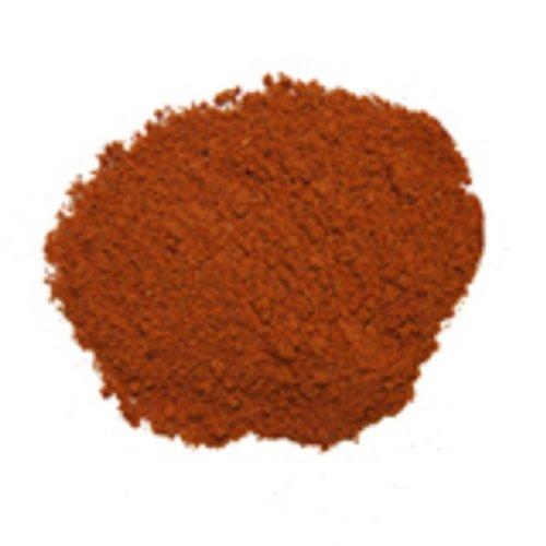 Chili Serrano Smoked Powder