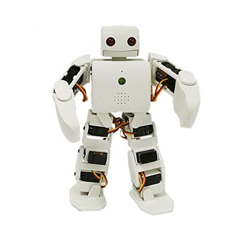KKmoon ViVi Robot humanoide Plen2 para impresora 3D Arduino 18 DOF ...