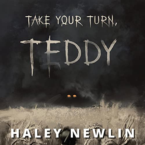 Take Your Turn, Teddy cover art