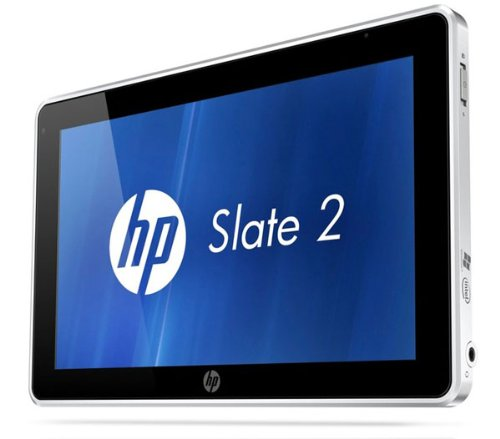 HP Slate 2 Tablet / PDA