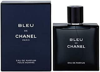 Bleu De Chânél Eau De Parfum Pour Homme Spray 1.7 Fl. OZ. / 50ML.