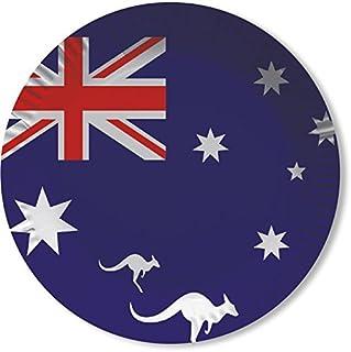DH-Konzept 10 Teller * AUSTRALIEN * für Party und Geburtsta
