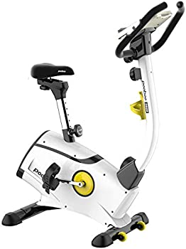 L NOW X4 Indoor Upright Stationary Exercise Bike