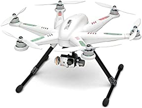 Walkera TALI H500 RTF1 w/ DEVO F12E/iLook 1080p camera/GPS/G-3d Gimbal/battery/c
