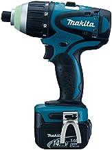 Makita BTP130RFE - Taladro atornillador (14.4 volts, tamaño: 2-Baterías)