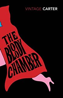 The Bloody Chamber And Other Stories (Vintage Magic) by Angela Carter (13-Jul-1995) Paperback