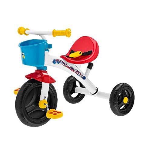 CHICCO. Triciclo U-Go Trike 2 in 1 per Bambini da 18 Mesi a 5 Anni
