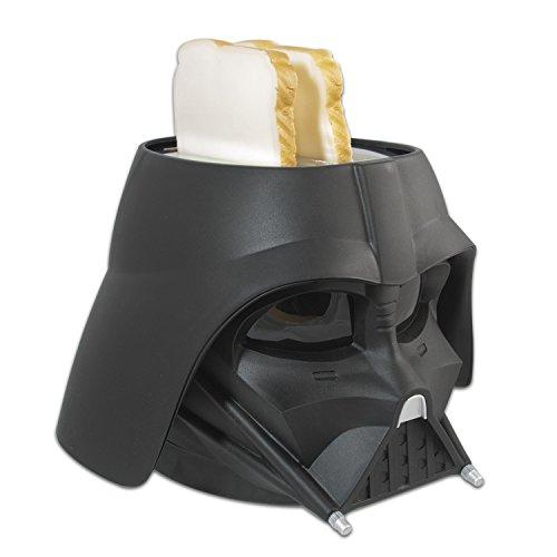 LUCAS Star Wars Darth Vader Toaster