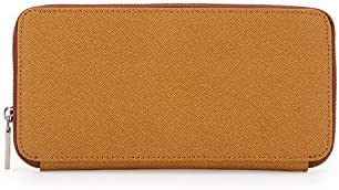 Hobo International Lucy Wallet In Wheat Brown product image