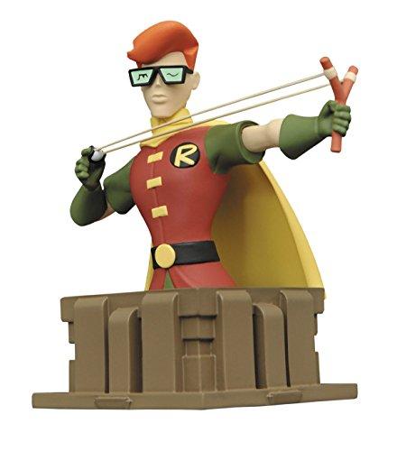 Batman APR162606 Figurine d'action The Dark Knight Carrie Kelly