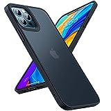 TORRAS Schutz Case für iPhone 12 Pro Max Hülle (Echter