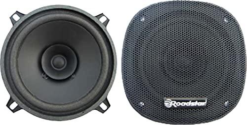 Altoparlanti casse stereo per auto diametro 130 mm 13 cm PS-1315 Roadstar