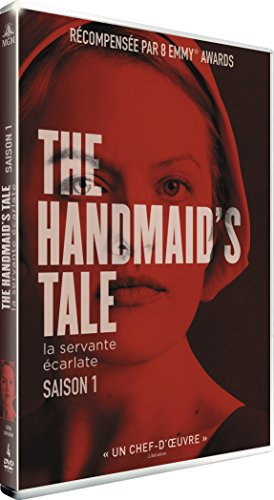 The Handmaid's Tale : La Servante écarlate-Saison 1