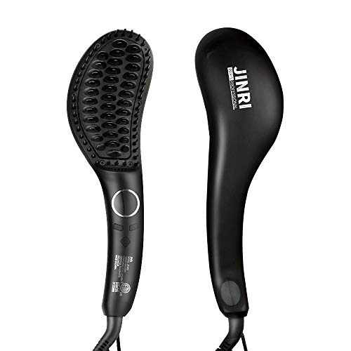 Jinri Straightening Brush