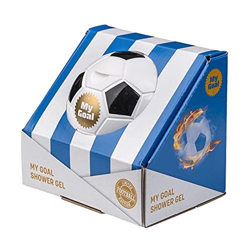 Original-Geschenk - MY GOAL Duschgel 220 ml - BLUE EDITION