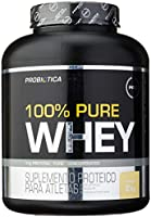 100  Pure Whey  Probiotica