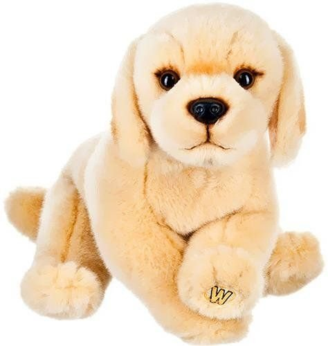Webkinz Signature Yellow Labrador Retriever 10.5' Plush