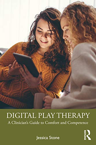 Digital Play Therapy