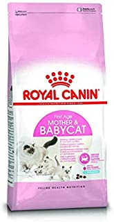 Royal Canin Feline Health Nutrition Mother And Babycat Cat dry food 400g