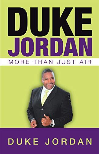 Duke Jordan: More Than Just Air (English Edition)