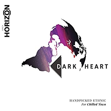 Dark Heart - Handpicked Ethnic For Chilled Town