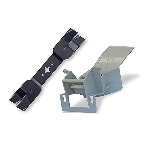 Viking Rasenmäher Mulch-Kit AMK 048 für Serie 4 (46 cm)