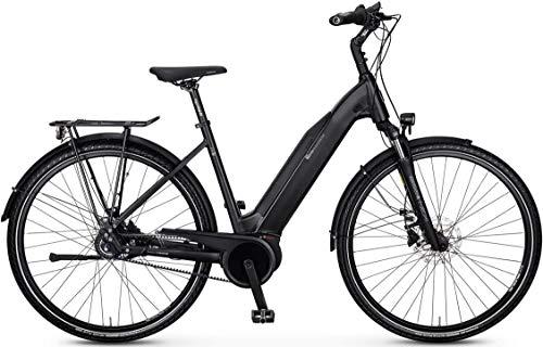e-bike manufaktur DR3I Bosch Gates CDX City Elektro Fahrrad 2020 (28