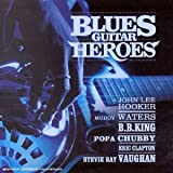 Blues Guitare Heroes [Import anglais]