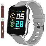 Smart Watch: 1.54